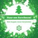 Duurzame kerstbomen