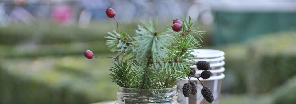 Kersttakje duurzaam
