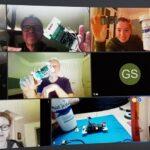 online Workshop bouw je eigen meetkastje